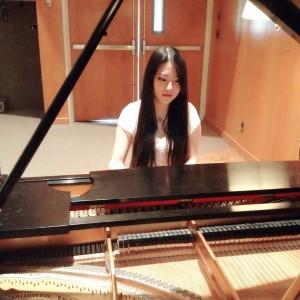 Yan Pang - Classical Pianist in Minneapolis, Minnesota