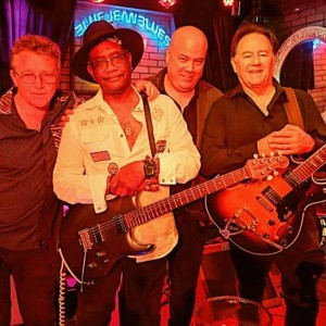 Yellow Moon - Classic Rock Band in Hollywood, Florida