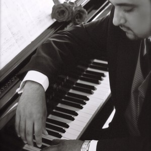 Sid Entertainment - Pianist / Classical Pianist in Nashville, Tennessee