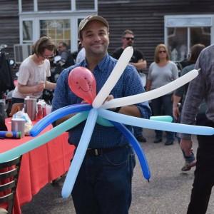 YFE Balloon Artistry - Balloon Twister in Quincy, Massachusetts