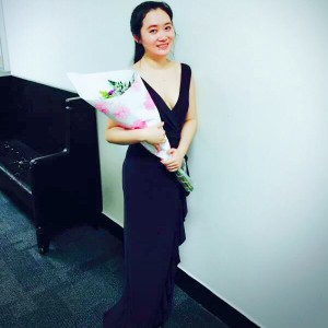 Yifei - Classical Pianist in New York City, New York
