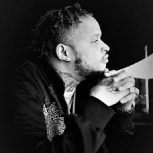 Yigil Arlis - Rapper in St Paul, Minnesota