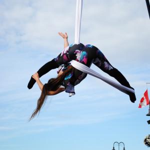 Yoana Aerialist - Aerialist in Sequim, Washington