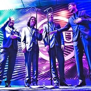 Yonge Guns Quartet - Barbershop Quartet in Toronto, Ontario