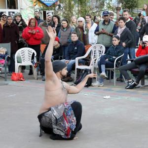 Yoni Biyé - Belly Dancer in Boulder, Colorado