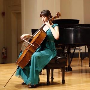 Yoon-Jin Park - Cellist in New York City, New York