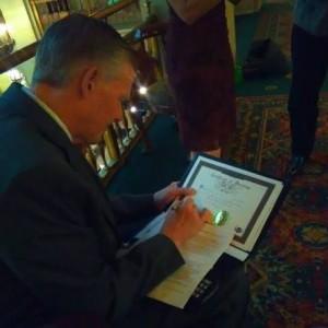 you and I Forever Weddings - Wedding Officiant in Spokane, Washington
