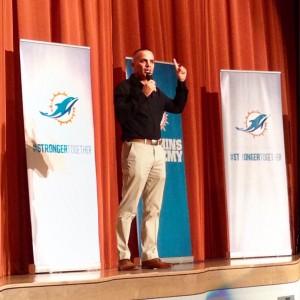 Frank Urrutia - Transformational Speaker - Motivational Speaker in Orlando, Florida
