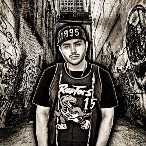 Young Lyrix - Hip Hop Artist / Rapper in Winnipeg, Manitoba