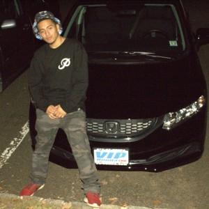 Young MJP - Hip Hop Artist in Dunellen, New Jersey