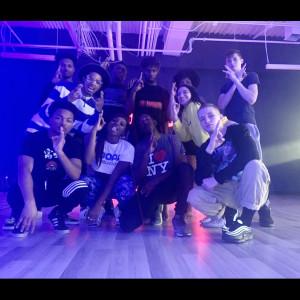 Young Nation Dancers - Hip Hop Dancer in Fort Myers, Florida