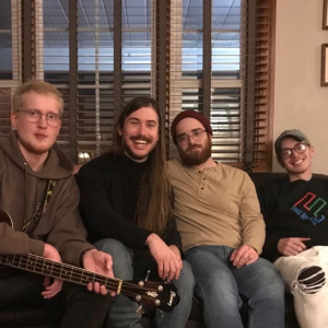 Young Romantics - Alternative Band in Bowling Green, Kentucky
