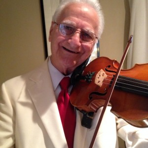 Your Favorite Violinist - Violinist in Lenoir City, Tennessee