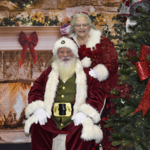 Your Personal real bearded Santa - Santa Claus in Fort Worth, Texas