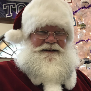 Your Santa Claus - Santa Claus in Fort Worth, Texas