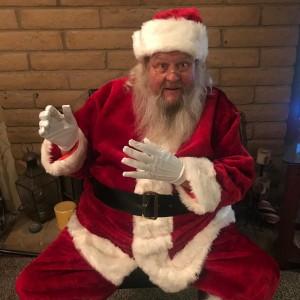 Your Santa - Santa Claus in Sacramento, California