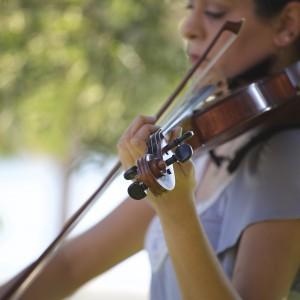 Leah - Wedding/Event Violinist - Violinist in Tampa, Florida