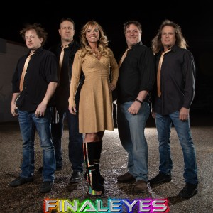 Finaleyes - Party Band / 1990s Era Entertainment in Denver, Colorado