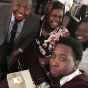 Youth Motivational Speaker - Christian Speaker in Chicago, Illinois