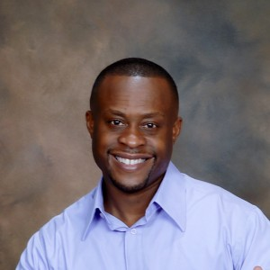Maurice Shield-Youth Motivational Speaker