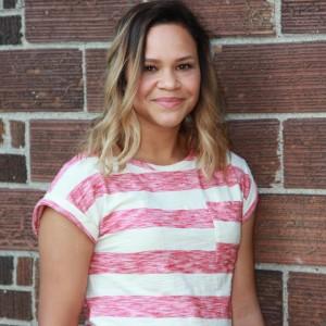 Porcia Baxter - Christian Speaker in Minneapolis, Minnesota