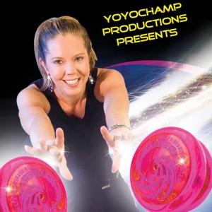 YoYo Champ Productions