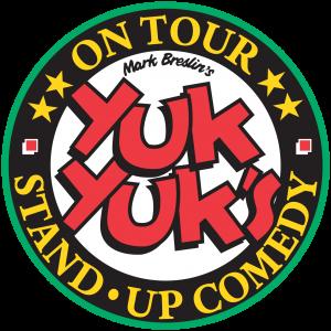 Yuk Yuk's On-Tour - Comedy Show in Toronto, Ontario
