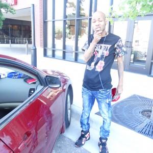 Yung Vadi - Hip Hop Artist in Dallas, Texas