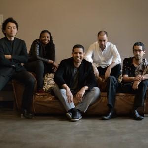 Yuri Juarez Afroperuano Group - Latin Jazz Band in New York City, New York