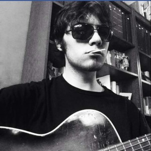 Z-Morg Olangosta - Singing Guitarist in Toronto, Ontario