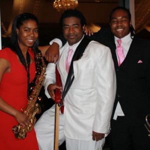 Z and The Party Faktory - Wedding Band / Dance Band in Birmingham, Alabama