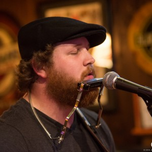 Zac Martin - Singing Guitarist in Buford, Georgia