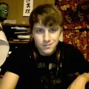 Zach Bryan - Voice Actor in San Angelo, Texas