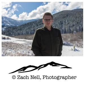 Zach Nell, Photographer - Wedding Photographer / Photographer in Bozeman, Montana