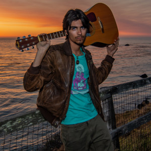 Zack Freitas & The Hired Guns - Alternative Band / Acoustic Band in Hollister, California