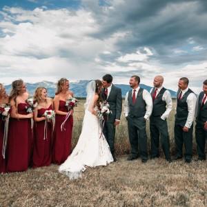 Zack Vowell Photography - Photographer in Bozeman, Montana