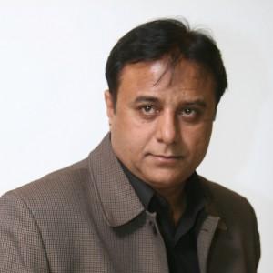 Zafar Iqbal New Yorker