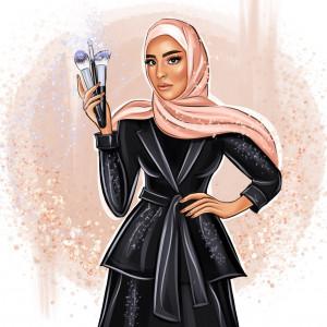 ZahraKBeauty - Makeup Artist in Dearborn, Michigan