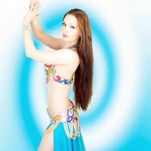 Zaina - Belly Dancer in Kearny, New Jersey