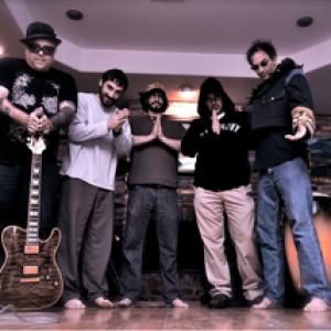 ZamaPara - Alternative Band in New Orleans, Louisiana