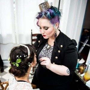 Zarahmakesmepretty - Hair Stylist in Philadelphia, Pennsylvania