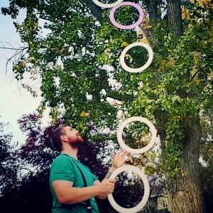 Zen-juggling - Juggler / Circus Entertainment in Boise, Idaho