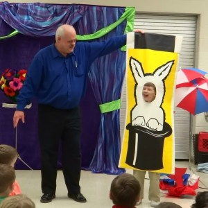 Zendor The Magician - Not Your Typical Magic Show - Magician / Holiday Party Entertainment in Wausau, Wisconsin