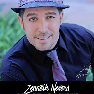 Zenneth Nevers - Stand-Up Comedian in Winter Garden, Florida