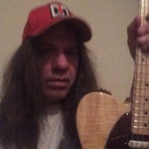 Zett - Singing Guitarist in Birmingham, Alabama