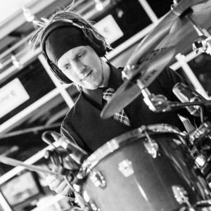 Zhach Kelsch - Drummer in Philadelphia, Pennsylvania