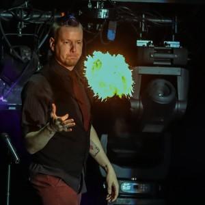 Ziggy-Artist of Oddities - Corporate Magician in Branson, Missouri