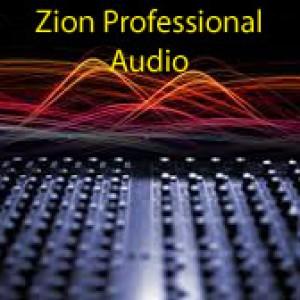 Zion Professional Audio - Sound Technician in Orland Park, Illinois
