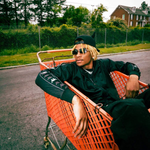 Zionvercetti - Rapper in Atlanta, Georgia