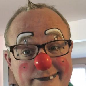 Zippo the Clown - Clown in Westerly, Rhode Island